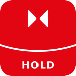 Hold Button